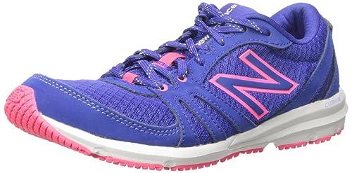 New Balance 577 V3 Cruz Entrenador Zapatos de La Mujer: Amazon.es: Zapatos y complementos