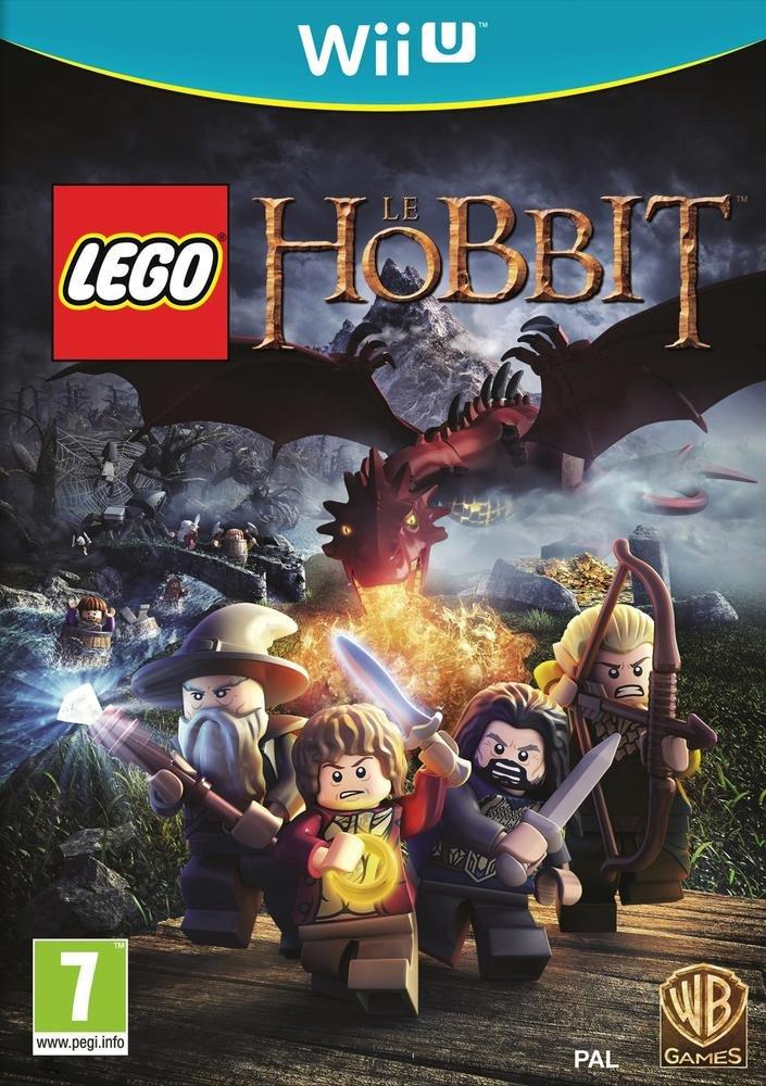 LEGO : Le Hobbit |