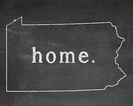 Amazon Com Pennsylvania Home State Pride 2 X 3 Fridge Magnet