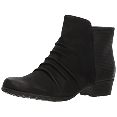 Cobb Hill Women's Gratasha Panel Ankle Boot | Ankle & Bootie