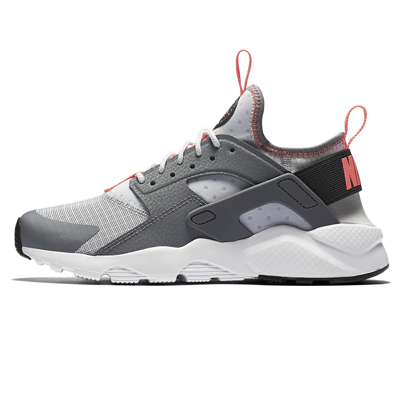 1a52ce120020 Amazon.com  Girls  Nike Air Huarache Run Ultra (GS) Shoe  Shoes
