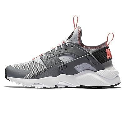 1068e1b51238 Amazon.com  Girls  Nike Air Huarache Run Ultra (GS) Shoe  Shoes