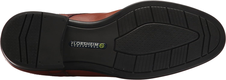 Florsheim Mens Medfield Chukka Chukka Boot