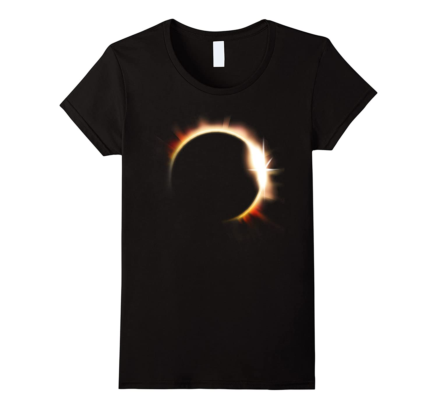 Solar Eclipse Shirt Astronomy Science-Tovacu