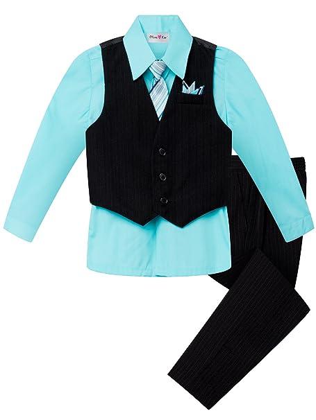 Amazon.com: Conjunto de traje de la marca Olivia Koo, para ...