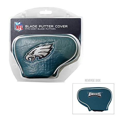 promo code 58638 83782 Amazon.com : Team Golf Philadelphia Eagles NFL Putter Cover ...