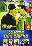 Colección Don Camilo [DVD]