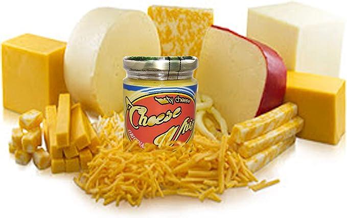 cheese whiz, cheez whiz, salsa de queso, queso para untar: Amazon.es: Alimentación y bebidas