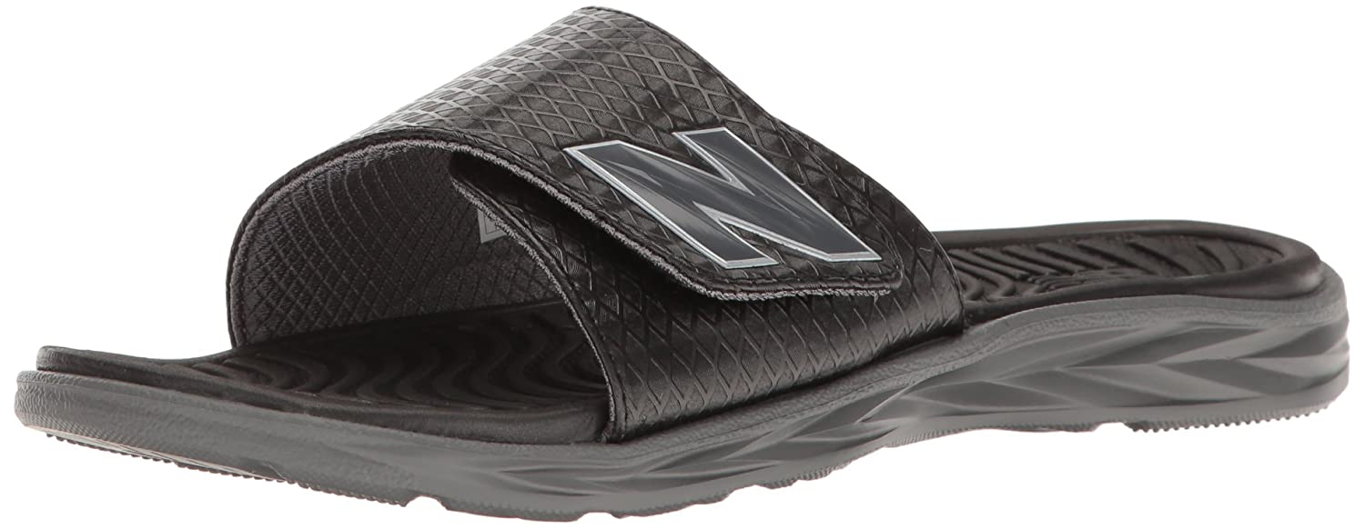 62513516b0cd5 Amazon.com | New Balance Men's Response Slide Sandal | Shoes