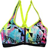 12ebedd662 Victoria s Secret Knockout Front Close Sports Bra at Amazon Women s ...