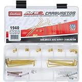 Edelbrock 1940 Calibration Kit, AVS2 500 Series 1901, 1902, 1903 & 1904