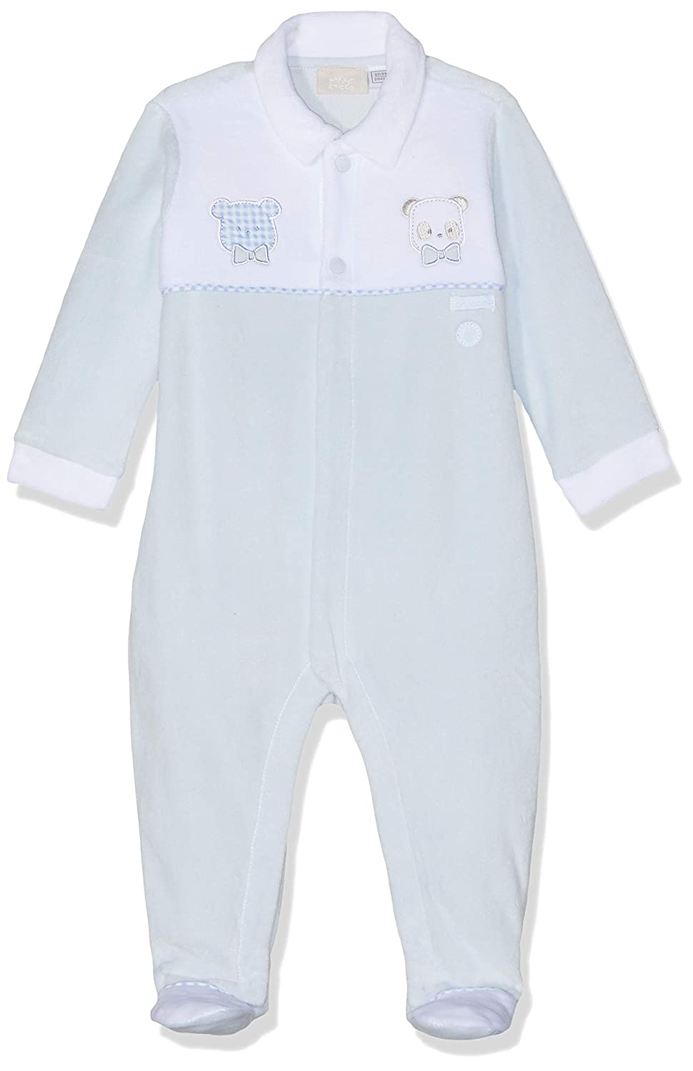 Chicco Unisex Baby Playsuit