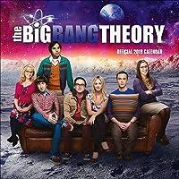 Big Bang Theory Official 2019 Calendar - Square Wall Calenda