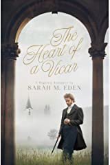The Heart of a Vicar Kindle Edition