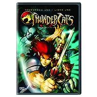 Thundercats, Temporada 1, Libro 1