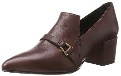Shoe Biz Damen Fromagee Pumps