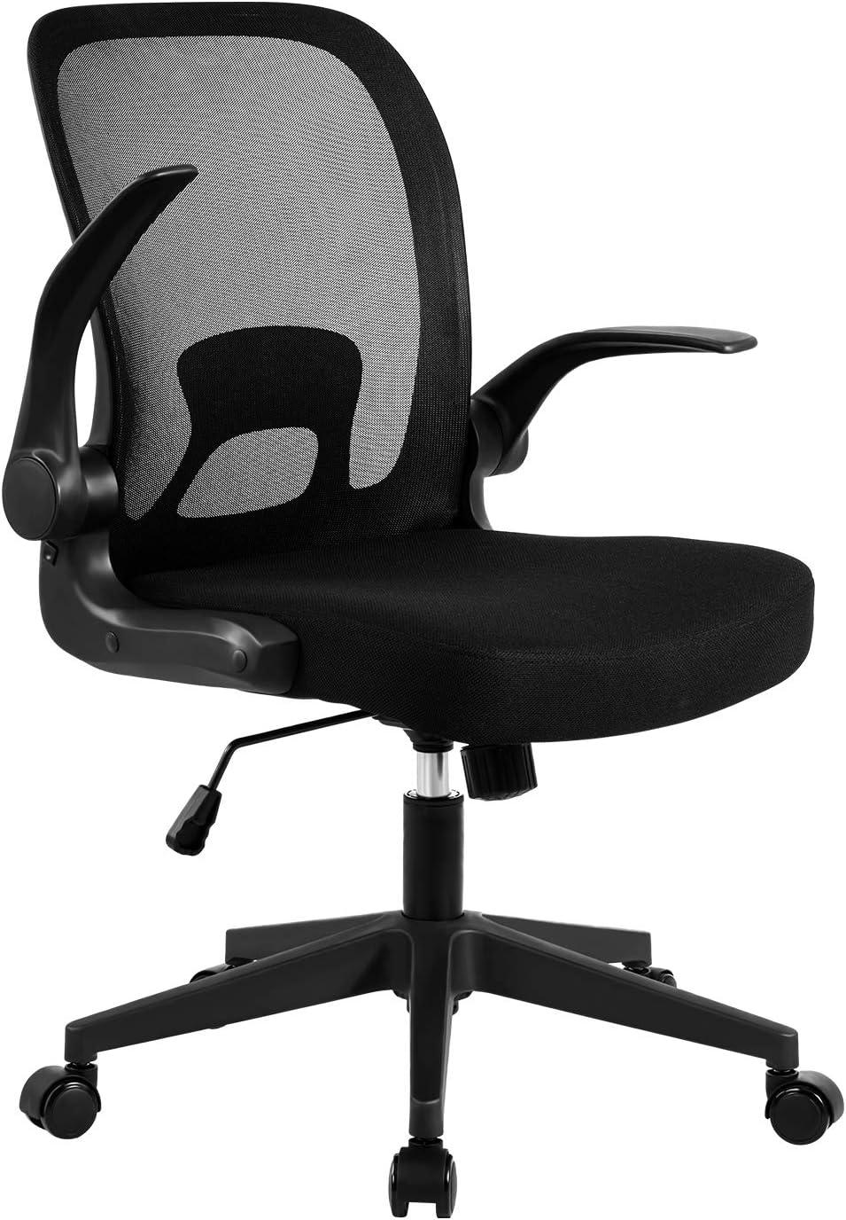 Rakki 椅子 デスクチェア BMRC-806