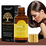Hair Serum, Hair Growth Serum, healthier hair, nourishing essences for hair care, hair oil for healthy and firm hair, a leave-in hair treatment product or use,strengthens hair roots