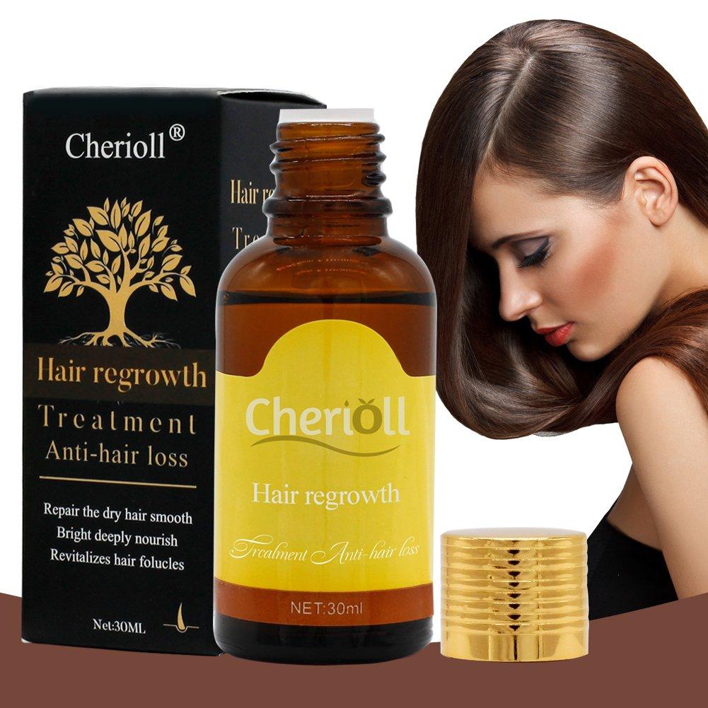 354d650acd4 Amazon.com : Hair Serum, Hair Growth Serum, Healthier Hair, Nourishing  Essences for Hair Care, Hair Oil for Healthy and Firm Hair, a Leave-in Hair  Treatment ...