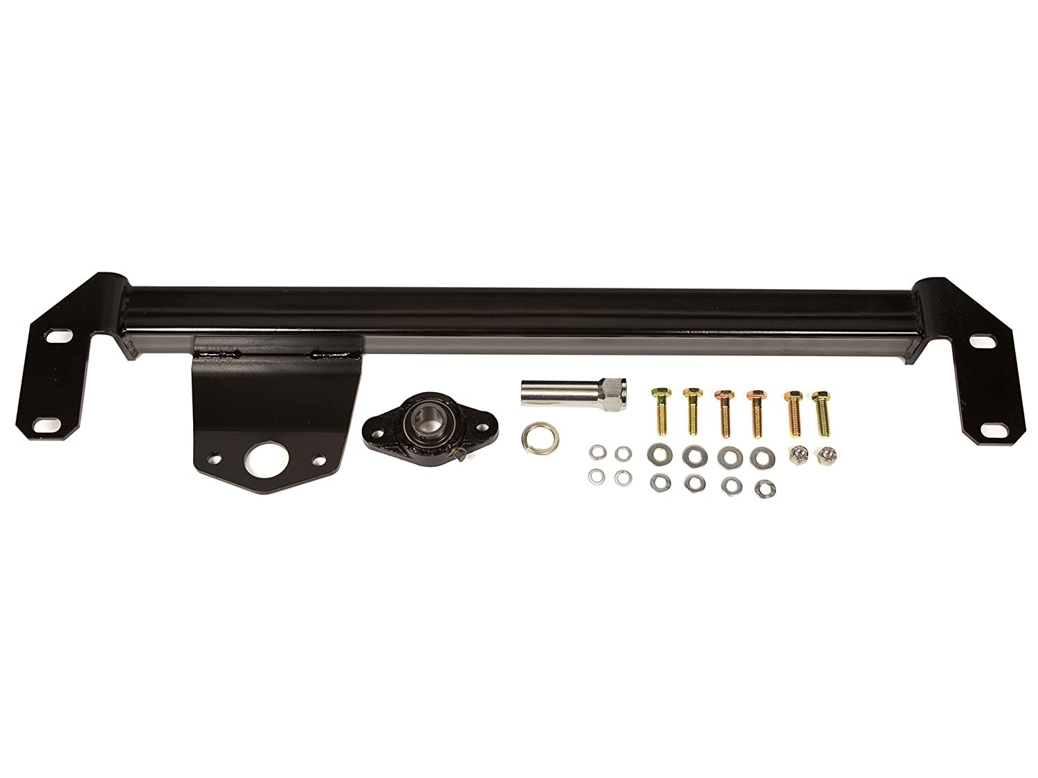 Evergreen SGB-302 Steering Stabilizer Bar 03-08 Dodge Ram 1500 2500 3500 Diesel (4x4 / 4WD only) Evergreen Parts And Components