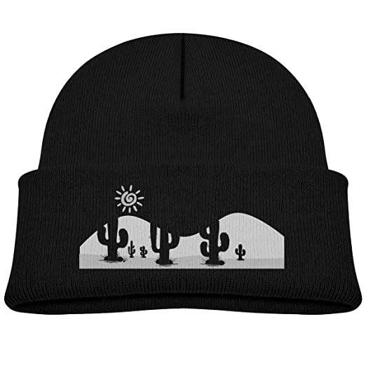 Amazon.com  HOOAL Cactus Baby Boy Winter Warm Hat b24dae53c30