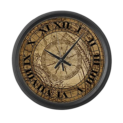 Amazon Com Cafepress Vintage Compass Rose Collage Large 17