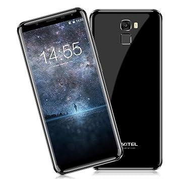 Móvil Libre Barato,Oukitel K5000 Smartphone 4G Barato Sin Marcos ...