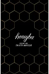Honeybee: a story of letting go, by LGBT poet Trista Mateer Paperback