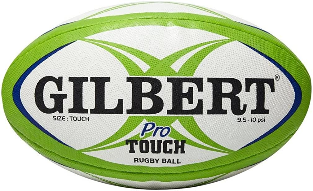 Bolas de Equipo de Rugby de Pelota de Rugby Gilbert Touch Pro ...