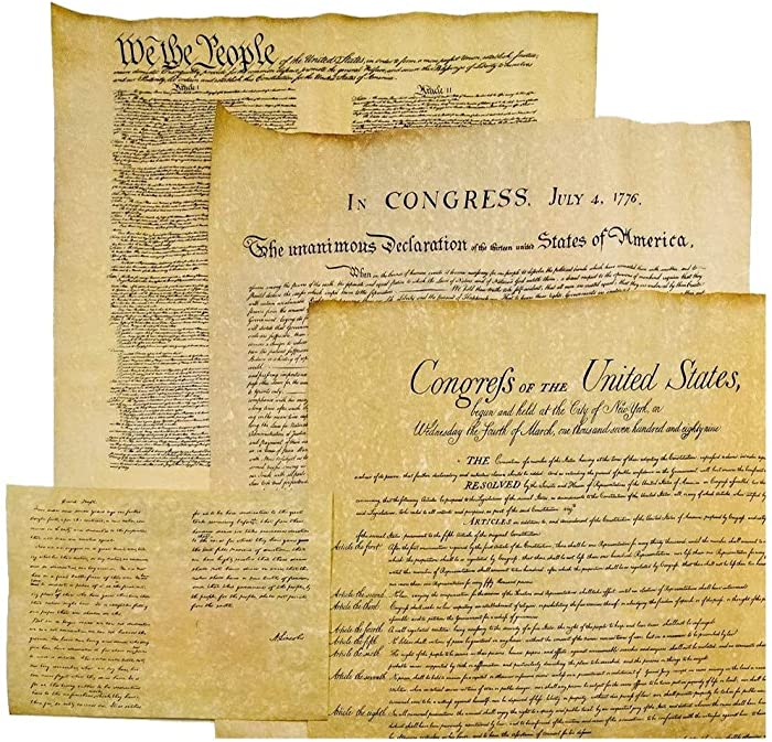 Top 10 Declaration Of Independence Associated Food Stores
