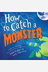 How to Catch a Monster Hardcover