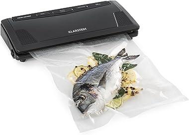 Klarstein SLL2 Foodlocker Slim Vacuum Sealer