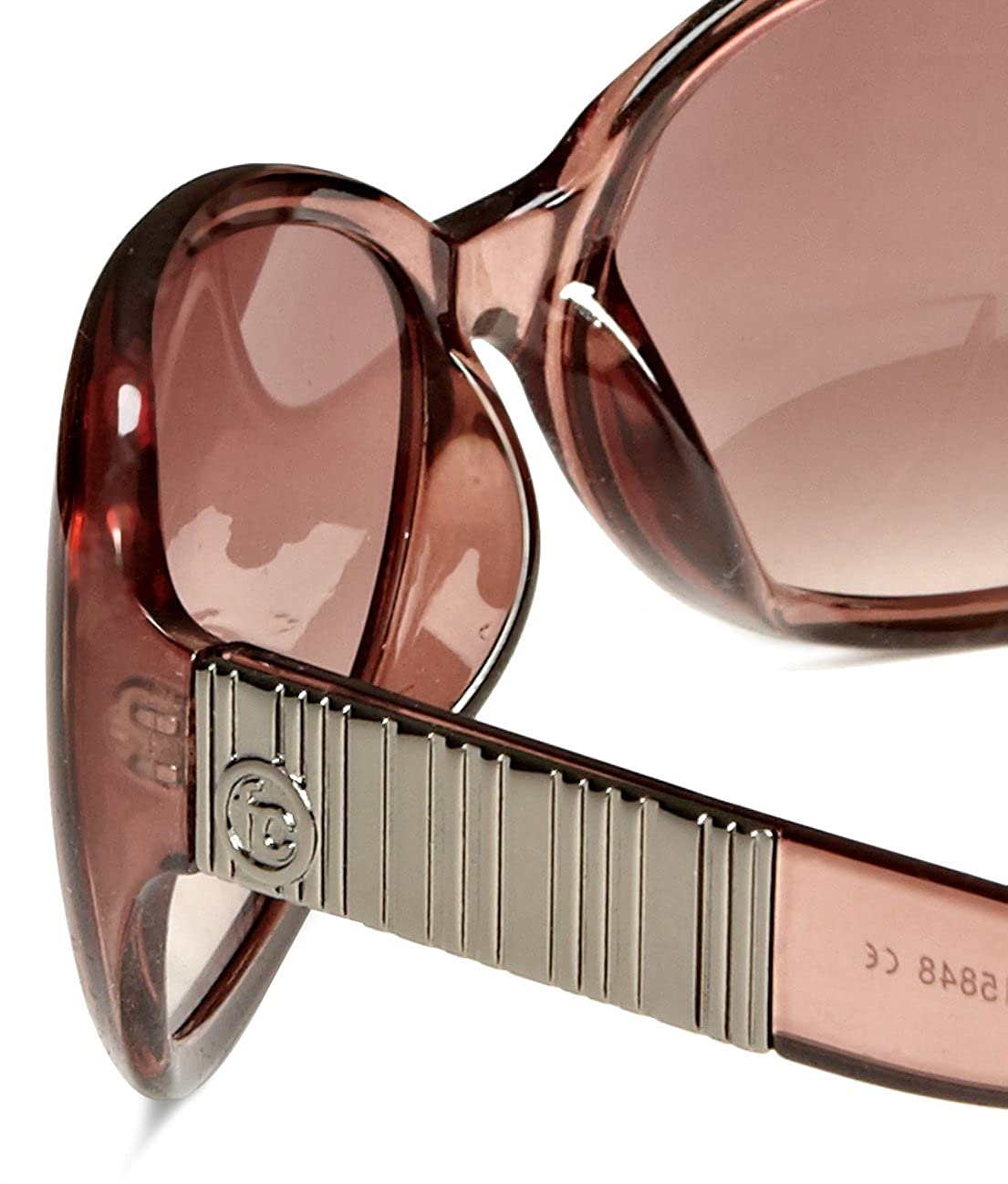 2d13340ac8b2 French Connection Women s FCU223 Sunglasses Brown Frame with Brown Lens  FCU223 One Size  Amazon.co.uk  Clothing
