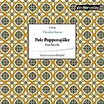 Pole Poppenspäler | Theodor Storm