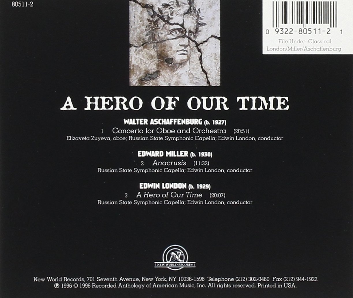 Heroes of our time 3