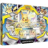 Box Pokémon Coleção Aliados Lua Pálida-GX Trevenant e Dusknoir-GX Copag