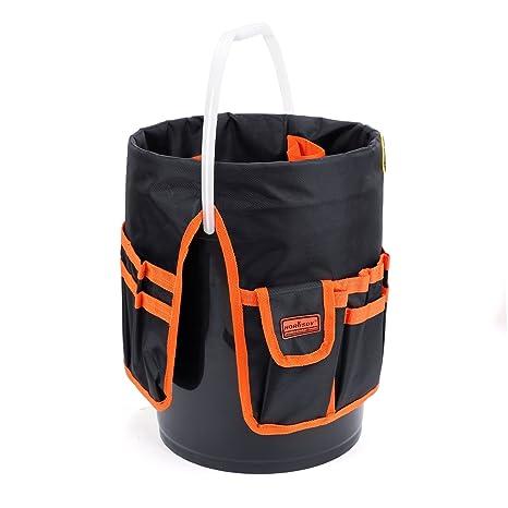 Amazon.com: HORUSDY - Bolsas de herramientas multiusos con ...