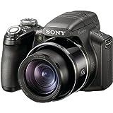 ソニー SONY デジタルカメラ Cybershot HX1 (910万画素/光学x20/デジタルx40/ブラック) DSC-HX1