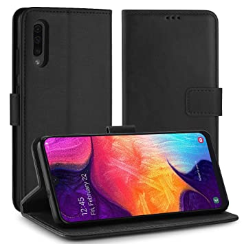 Simpeak Funda para Samsung Galaxy A50 (6.4