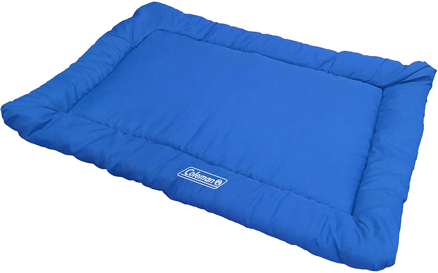 Coleman Large Dog Bed for Travel, Roll Up Foldable Packable Pet Mat Travel Beds