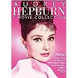 The Audrey Hepburn 7-Film Collection