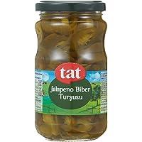 Tat Jalapeno Biber Turşusu 370 gr