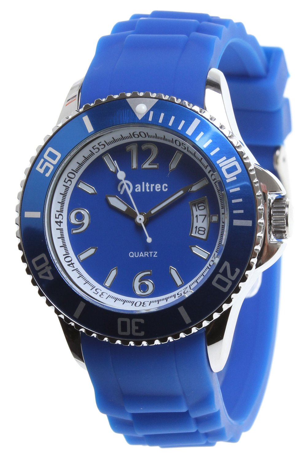 Altrec The Cliff Youth Watch Blue/Blue Youth by Altrec