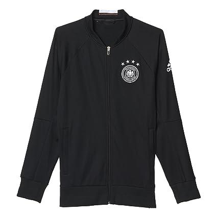 Adidas Germany Anthem Jacket [BLACKWHITE]
