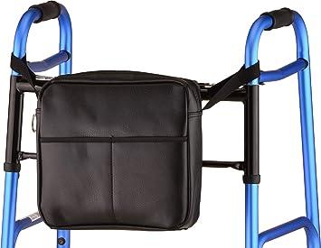 Amazon.com: NOVA Medical Products - Bolso de mano, 4009BK, L ...