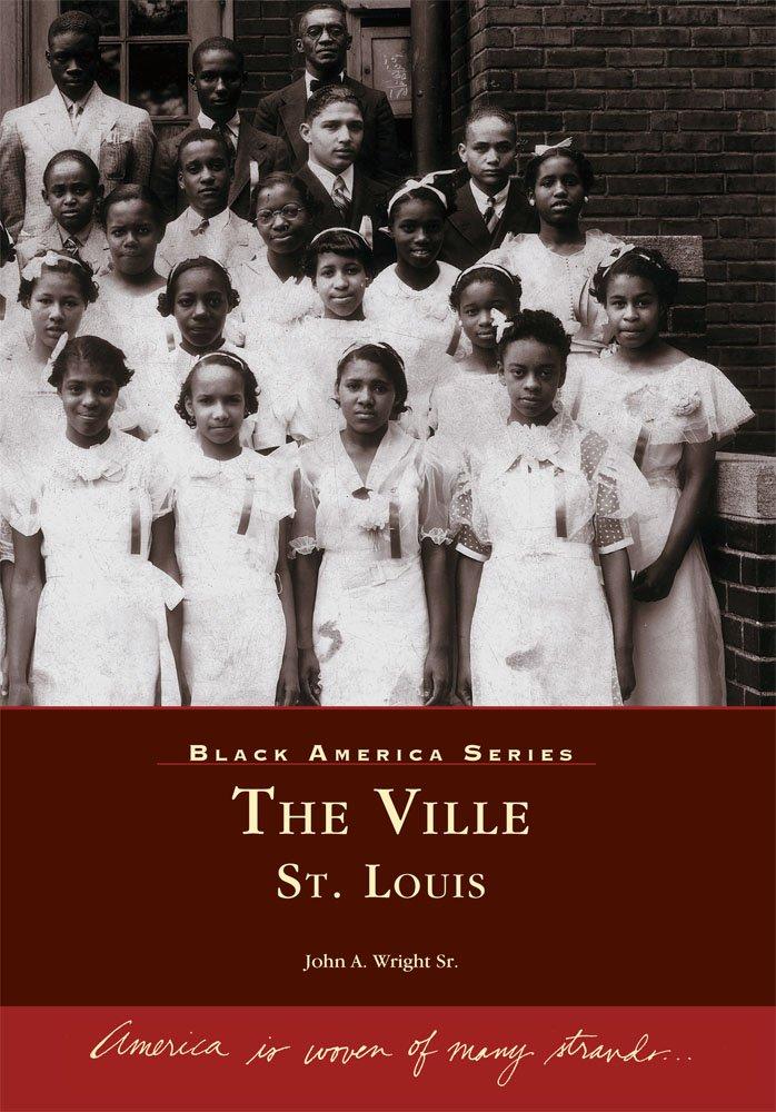 Read Online The Ville: St. Louis (MO) (Black America Series) PDF