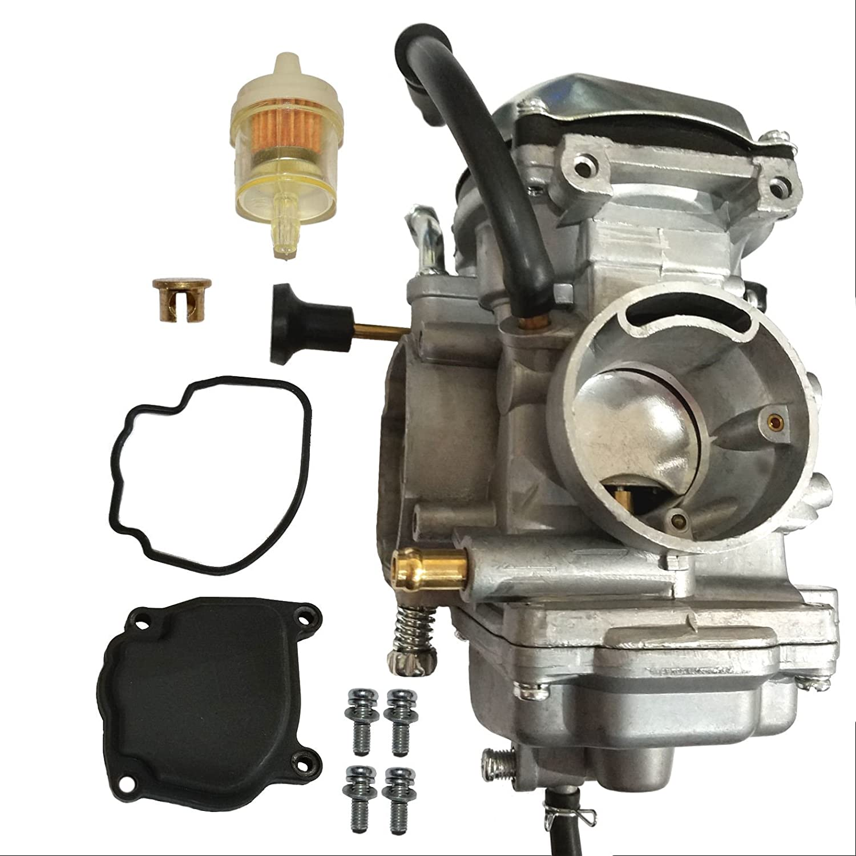 FOR 1999-2004 Yamaha Bear Tracker 250 Intake Manifold Carburetor Boot YFM atc