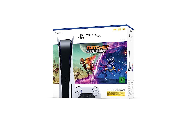 Sony PlayStation 5 Bundles