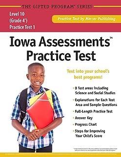 Iowa assessmentstm practice test grade 5 level 11 mercer iowa assessments practice test grade 4 level 10 fandeluxe Gallery