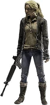 Series 9 Beth Greene Action Figure McFarlane WALKING DEAD TV